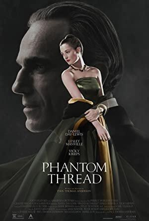 Phantom Thread (2017) Review 3