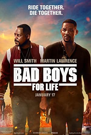 Bad Boys For Life (2020) Review 6