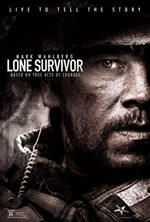 Lone Survivor (2013) Review 3