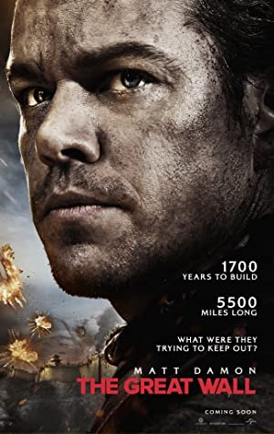 The Great Wall (2016) Review 3