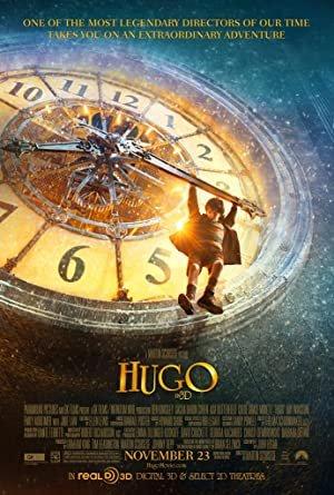 Hugo (2011) Review 3