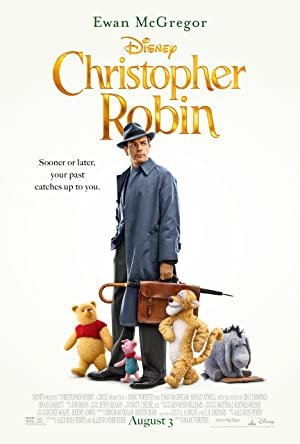 Christopher Robin (2018) Review 3
