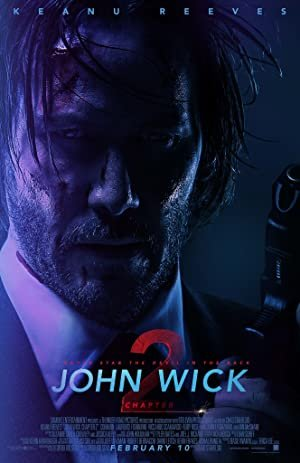 John Wick: Chapter 2 (2017) Review 3