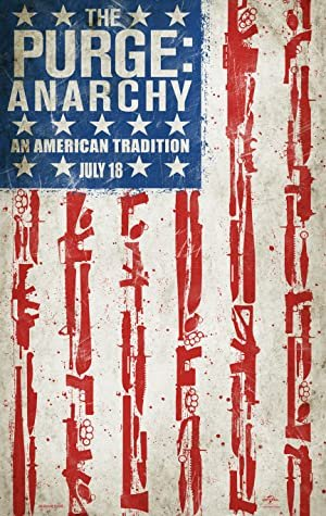The Purge: Anarchy (2014) Review 3