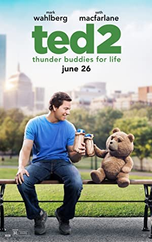 Ted 2 (2015) Review 3