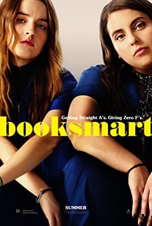 Booksmart (2019) Review 7