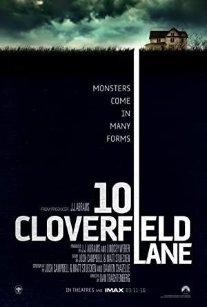 10 Cloverfield Lane (2016) Review 3