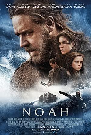 Noah (2014) Review 3