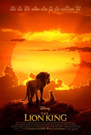 The Lion King (1994) Review 3