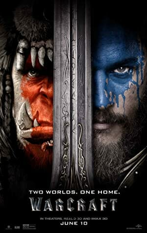 Warcraft (2016) Review 3