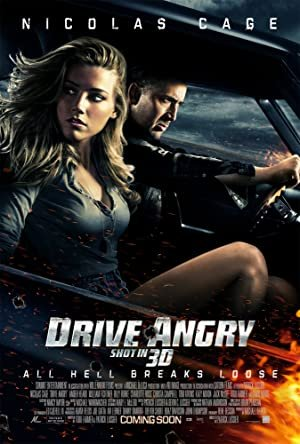 Drive Angry (2011) Review 3