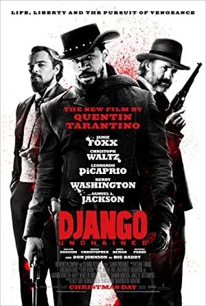 Django Unchained (2012) Review 3