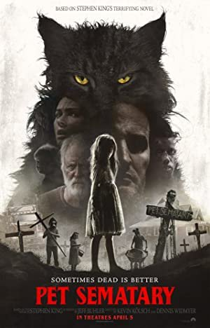 Pet Sematary (1989) Review 3