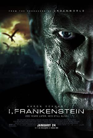 I, Frankenstein (2014) Review 3