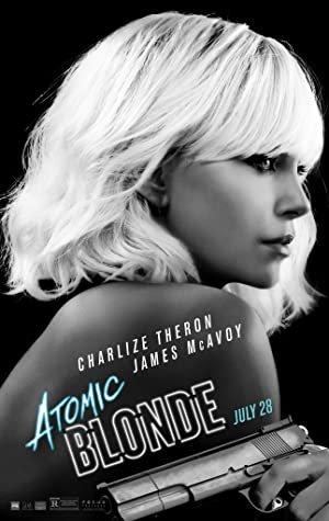 Atomic Blonde (2017) Review 3