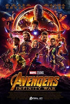 Avengers: Infinity War (2018) Review 3