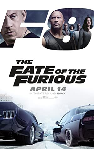 The Fate of the Furious (2017) Review 3