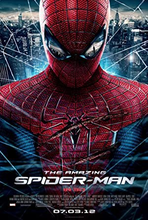 The Amazing Spider-Man (2012) Review 3