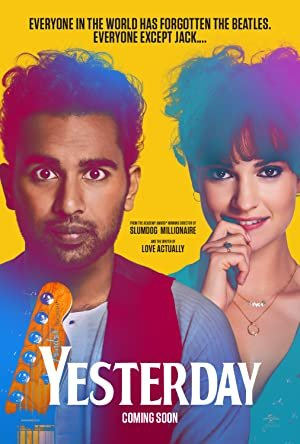 Yesterday (2019) Review 5