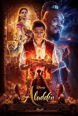 Aladdin (2019) Review 3