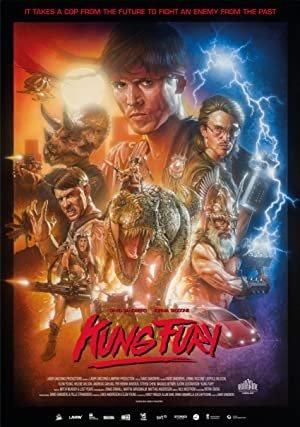 Kung Fury (2015) Review 3