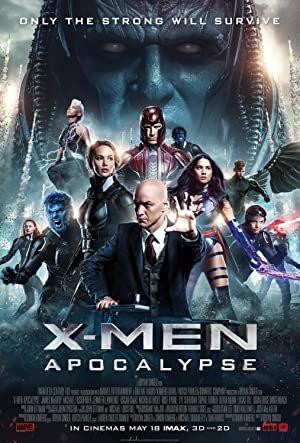 X-Men: Apocalypse (2016) Review 3