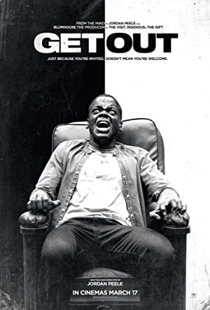 Get Out (2017) Review 3