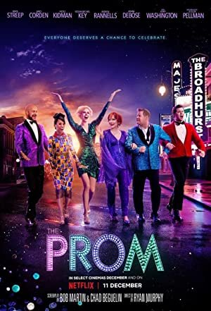 The Prom (2020) Review 9