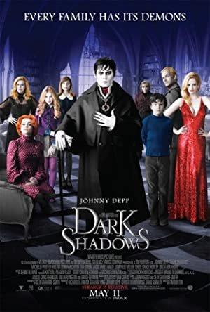 Dark Shadows (2012) Review 3