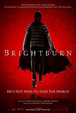 Brightburn (2019) Review 3