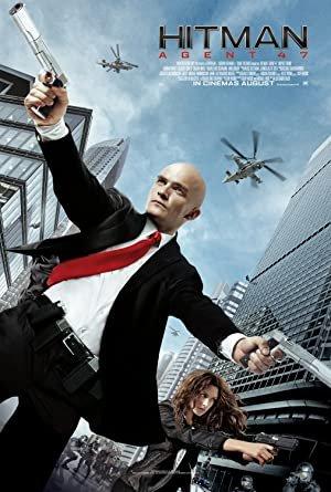 Hitman: Agent 47 (2015) Review 3