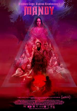 Mandy (2018) Review 3
