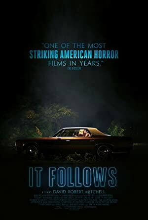 It Follows (2014) Review 3