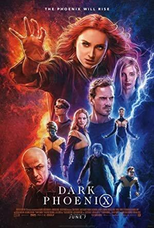 X-Men: Dark Phoenix (2019) Review 8