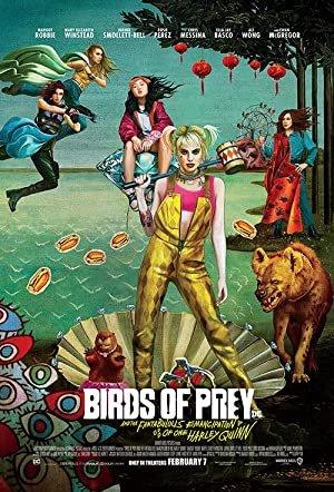 Birds of Prey (2020) Review 9