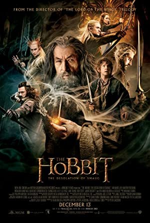 The Hobbit: The Desolation Of Smaug (2013) Review 3