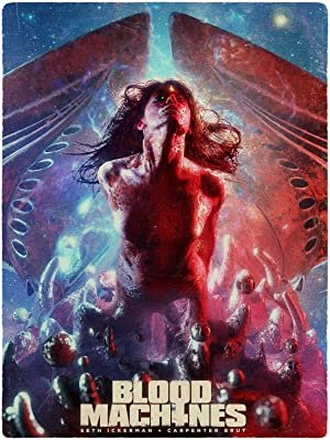 TAD 2019Blood Machines (2019) Review 4