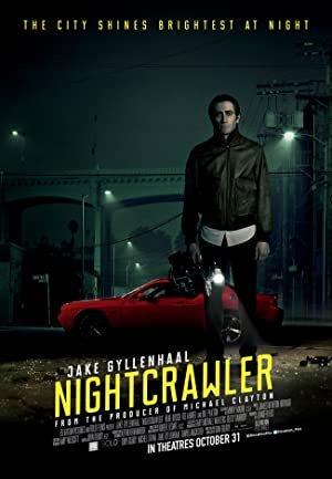 Nightcrawler (2014) Review 3