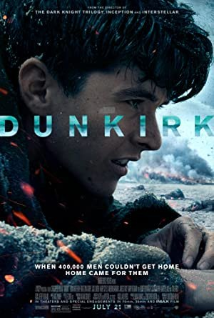 Dunkirk (2017) Review 3