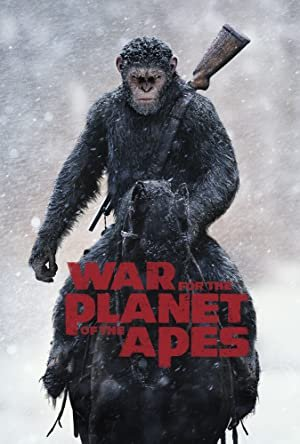 War for the Planet of the Apes (2017) Review 3