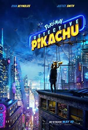 Pokémon: Detective Pikachu (2019) Review 3