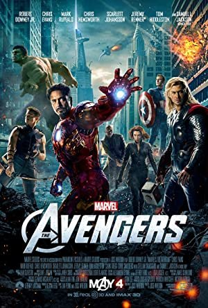 The Avengers (2012) Review 3