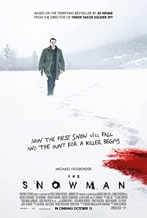The Snowman (2017) Review 3