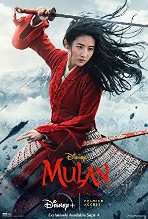 Mulan (2020) Review 10