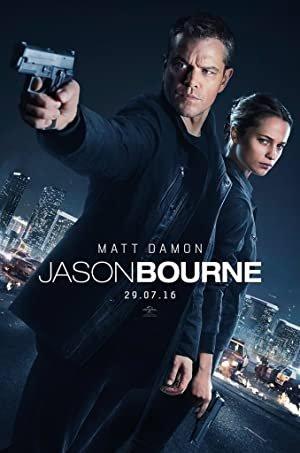 Jason Bourne (2016) Review 3