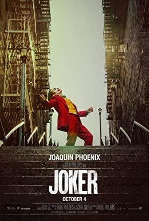 Joker (2019) Review 3