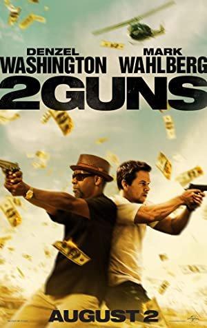 2 Guns (2013) Review 4