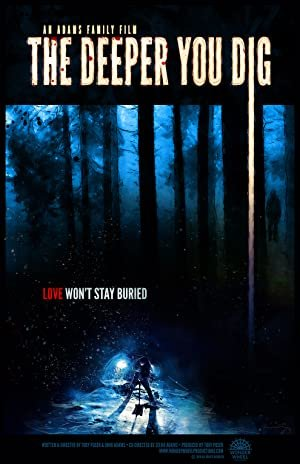 Fantasia 2019 - The Deeper You Dig (2019) Review 1