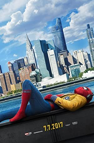 Spider-Man Homecoming (2017) Review 3