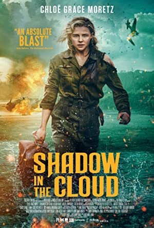 TIFF 2020 - Shadow in the Cloud Review 1